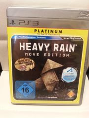 Heavy Rain Move Edition für