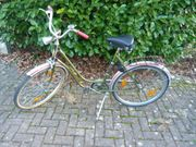26 Nostalgie Rad Single Speed