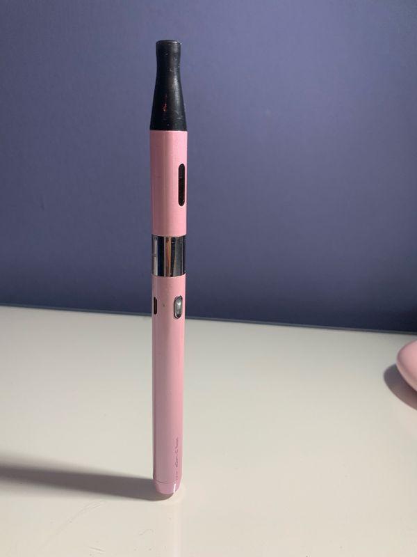 e-Zigarette Joyetech eCom-C Twist in