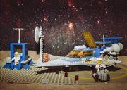 Sammlerstück Lego Set 928 von