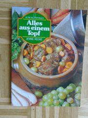 Alles aus einem Topf - Kochbuch