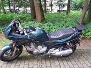 Motorrad Yamaha XY600S