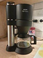 Kaffeemaschine Severin - Cafe Caprice