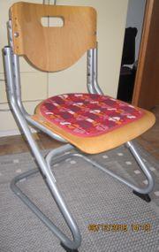 Kinderstuhl Stuhl von Kettler für