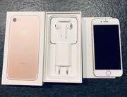iPhone 7 Gold 32GB Neu