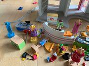 playmobil Kaufhaus