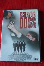 RESERVOIR DOGS DVD Neu