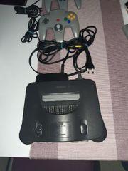 Nintendo 64 Sammlungsauflösung