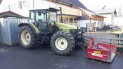 Allradtraktor