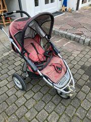 Quinny Speedi - Kinderwagen