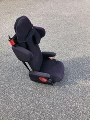 2 Kindersitze Recaro schwarz 9kg -