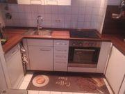 Einbauküche Reserviert
