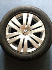 Reifen für VW Passat Variant