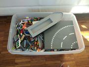 Große Box Lego L 56cm