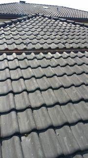 Wer braucht Dachziegeln Gratis