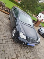 Mercedes W203 C 220 CDI