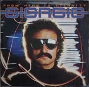LP Schallplatte GIORGIO MORODER - FROM