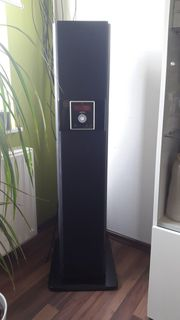 Soundtower von AEG IMS 4442