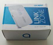 Alcatel LinkZone Mobile WLAN WiFi