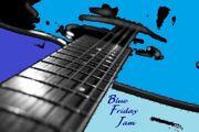 Blue Friday Jam - Filderstadt - Alte
