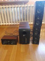 Surround-Sound-System