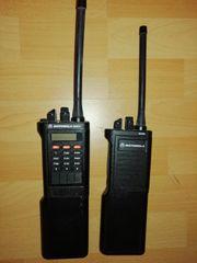 MX3010 FuG-10b 2m-Band Handsprechfunkgerät Motorola