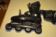 Inliner, Inline Skates,