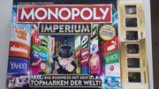 Monopolie Spiel