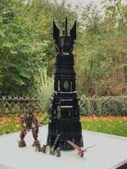 Lego · Der Herr