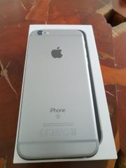 iPhone 6S - 64 GB - Grau