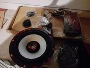 Bull Audio 16er 2-Wege KICKBASS