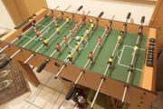 Tisch-Kicker für Kinder