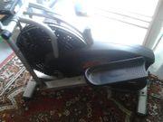 Fahrrad ovaltrainer