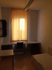 Ein WG-Zimmer im Studentenheim 08-305