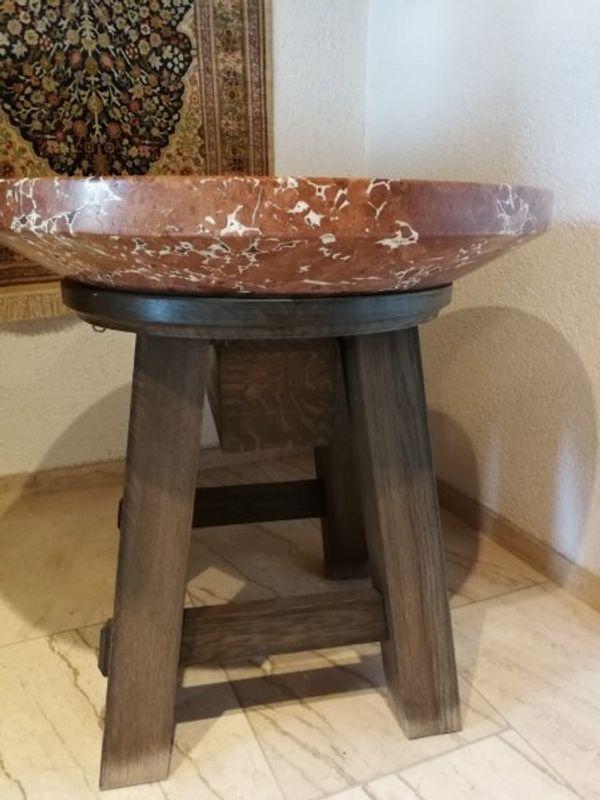 Marmor Tisch