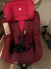 Jolie Kindersitz 360 grad drehbar