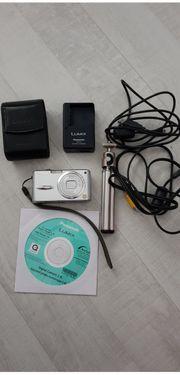 Digitalkamera Panasonic Lumix DMC-FX01