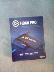 Capture Card - Elgato HD60 Pro