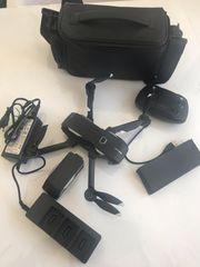 Drohne mantis Q x Pack