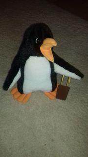 Opel Plüschtier - Pinguine