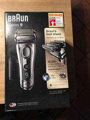 Braun Rasierer Series 9 9291cc