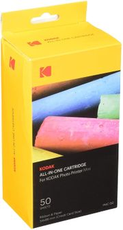 Kodak All in one Cartridge