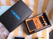 BOSS DS-2 Neu in BOX
