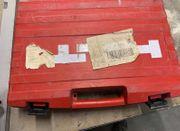Hilti DX460 Bolzensetzgerät