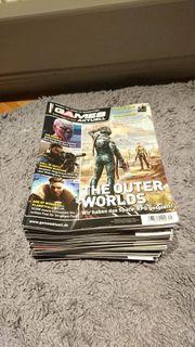 Games Aktuell Zeitschriften