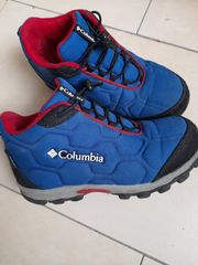 COLUMBIA Firecamp Mid 2 wasserdicht