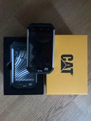 CAT Smartefone Handy Mobiltelefon