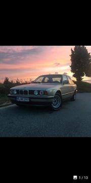 BMW E34 520i 12V
