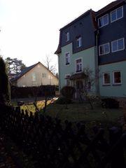 Vierraumwohnung in Kleinzschachwitz