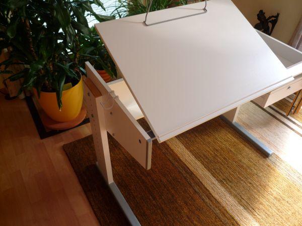MOLL Schreibtisch » Büromöbel